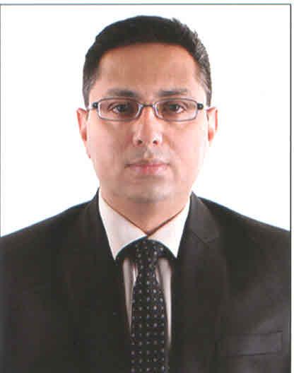 Shishir Soti