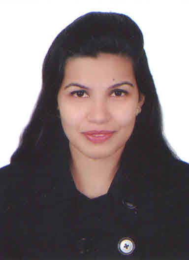 Jayeta Gill