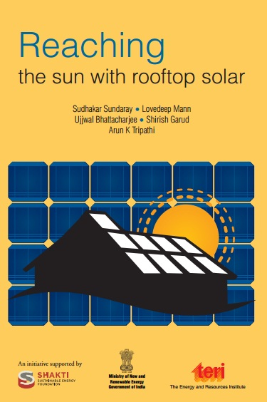 reaching the sun with rooftop solar shakti sustainable energy