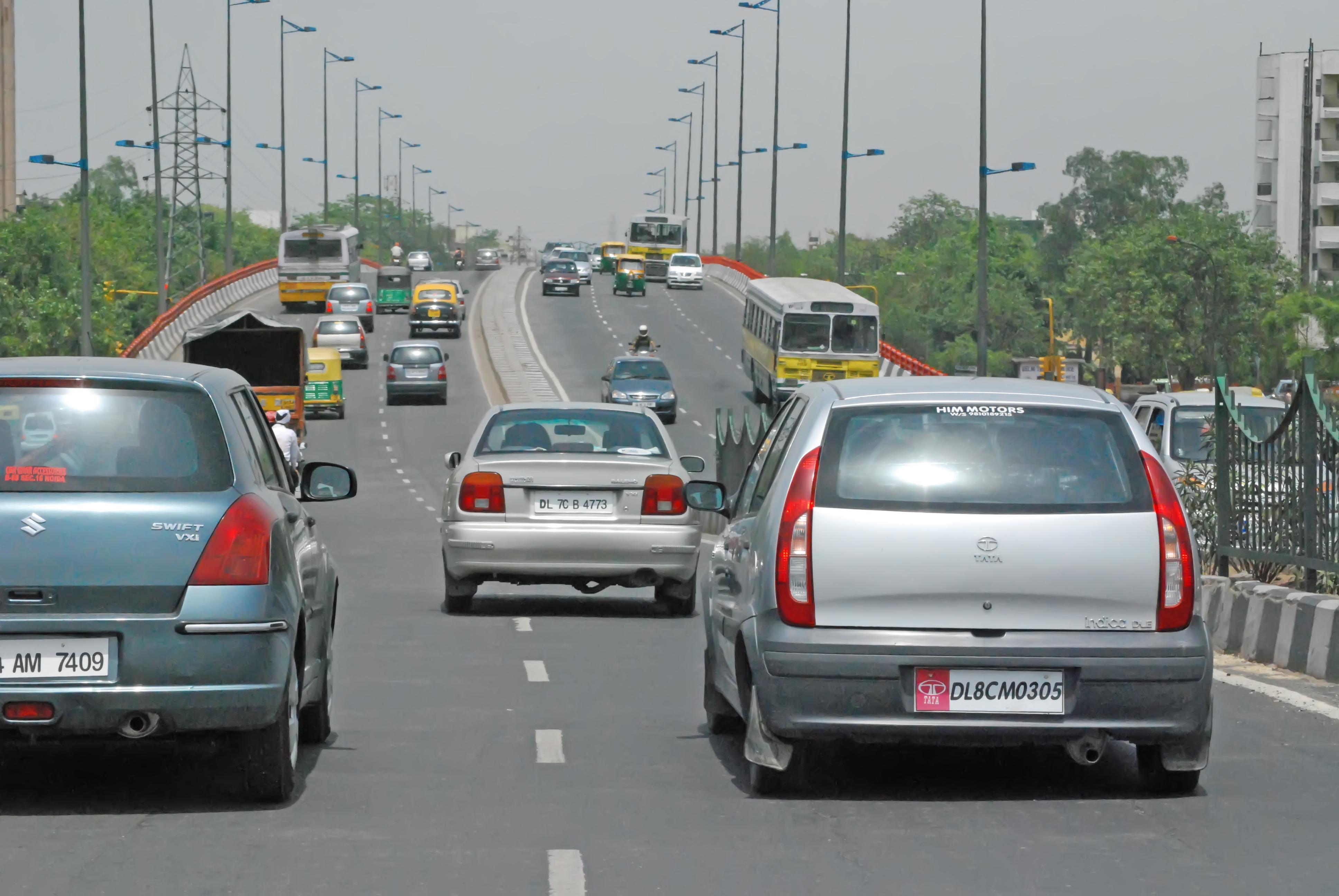 fuel efficiency norms