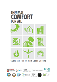 Sustainable and Smart Space Cooling Coalition