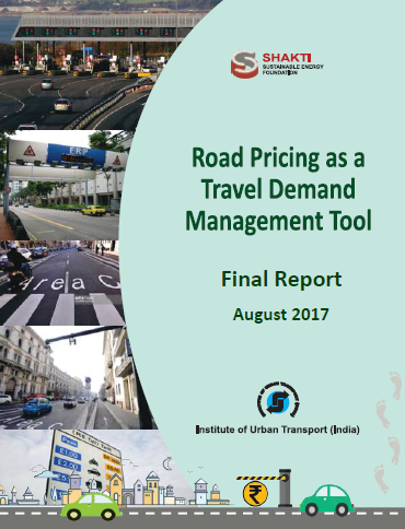 Road Pricing for Travel Demand Management